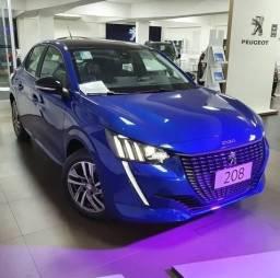 Peugeot 208 1.6 16V # com sinal de 7.850,00 + parcelas