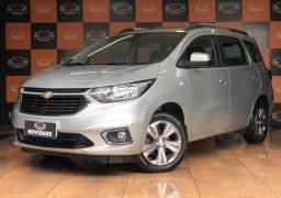(30.000KM) Chevrolet Spin Premier 1.8 8V Flex 5P AUT (7 Lugares) - 2020
