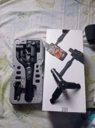 Estabilizador pra celular Gimbal Zhiyun Cinepeer C11