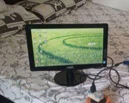 Monitor de 15 polegadas