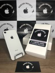 iPhone 8 Silver 64gb - em até 12x