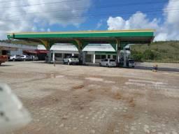 Locação de Imovel no Posto de Combustível em São Cristóvão-SE