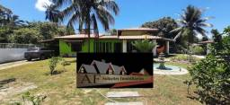 Casa de Condomínio a Venda em Ponta de Areia, Itaparica/BA