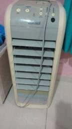 Vendo Refrigerador Consul bem estar