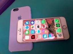 Iphone 6S Rose 64gb 720,00