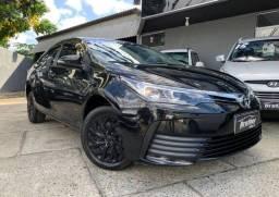 Toyota Corolla 2019 automático 1.8 Flex 16v GLI