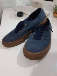 Tênis Vans Atwook azul marinho