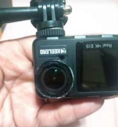 Câmera de ação 4K 60fps Keelead K80