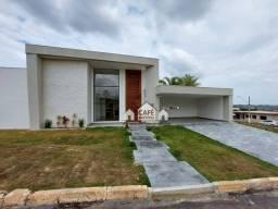 Casa com 4 dormitórios à venda, 250 m² por R$ 1.690.000,00 - Condomínio Boulevard - Lagoa