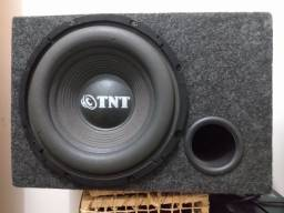 Subwoofer 12 400RMS