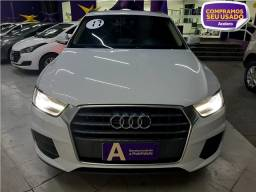 Audi Q3 2017 1.4 tfsi ambiente gasolina 4p s tronic