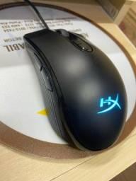 Mouse Gamer HyperX Pulsefire