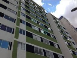 Apartamento com 1 dormitório à venda, 34 m² por R$ 155.000 - Samambaia Norte - Samambaia/D