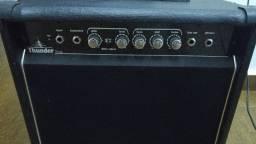 Amplificador Guitarra Violão C/ Drive 30 Watts Thunder Plus Nca Ysm
