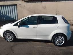 Fiat Punto 1.6 16v 2014
