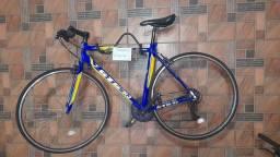 Bicicleta GTS, toda Shimano, pneus speed RARIDADE!!!