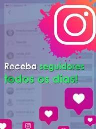 Impulsionar Instagram