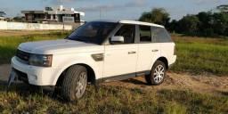 Range Rover Sport SE 2011