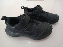 Tênis Nike infantil Tam 27