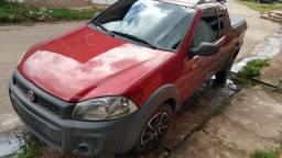 Fiat Estrada, cabine estendida
