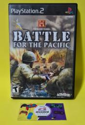 Battle For The Pacific - PS2