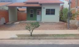 Casa para Venda em Várzea Grande, Residencial Veredas, 2 dormitórios, 1 banheiro, 2 vagas