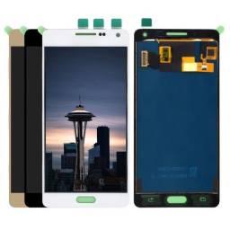 Tela Completa Touch Display Samsung A500 A510 A520 A710 A720 A750