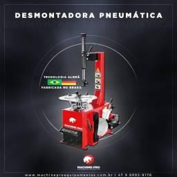 Desmontadora Pneumática DMP-6000
