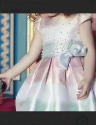 Vestido petitcherie
