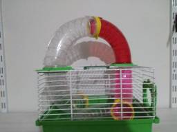 Gaiola para Hamster pequena