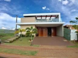 Casa de condomínio à venda com 3 dormitórios em Porto madero, Dourados cod:1109