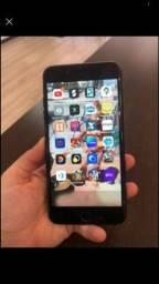 IPhone 7 Plus 128gb vendo no dinheiro
