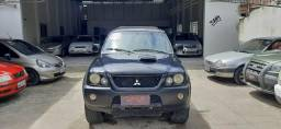 Mitsubishi  L200 GLS 2.5 4X4  Diesel - 2010