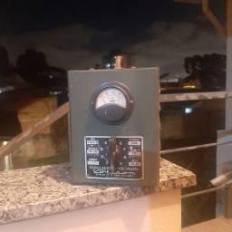 Estabilizador de Tensao 220V no Transformador