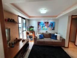 Apartamento com 4 quartos, transformado em 3, sendo 2 suítes e duas vagas e Jardim Camburi