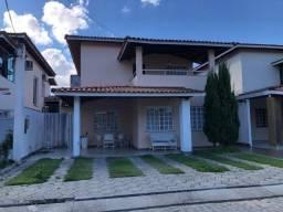 Aluguel casa no Condomínio Vila Di Napoli 3/4 sendo 1 suíte Santa Mônica II