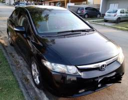 Civic exs 2007 blindado
