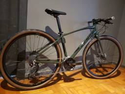 Bicicleta Sense Activ 2021 2022 tamanho M seminova igual nova