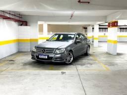Mercedes-Benz C180 1.8 Classic turbo
