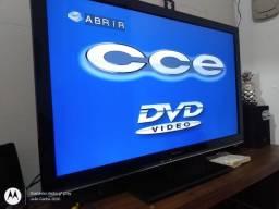 DVD CCE todo bom pode vir ver ele em funcionamento