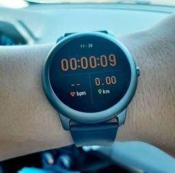Relógio Smartwatch Haylou Solar Top Novo