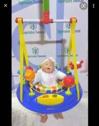 Baby Jumper de Menina
