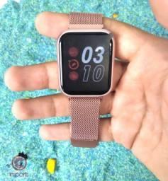 Smartwatch P80 | Relógio inteligente