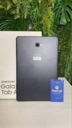 Galaxy Tab A6 Preto 16GB WiFi+4G + Caneta SPen Seminovo, Nota Fiscal + Garantia
