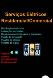 Serviços Elétricos Gerais