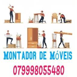 MONTADOR DE MÓVEIS montagem e desmontagem de Móveis móveis