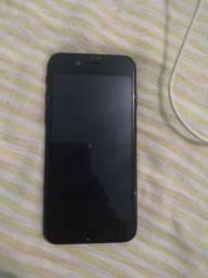 Iphone 7. 5 meses de uso, sem o fone