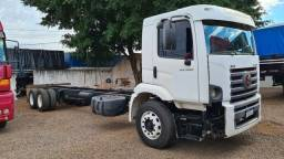 VW 24250 2010 TRUCK CHASSI