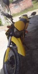 Moto 150 cc de 2800