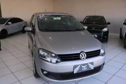 Volkswagen FOX PRIME I-MOTION 1.6 MI 8V TOTAL FLEX 4P AUT.